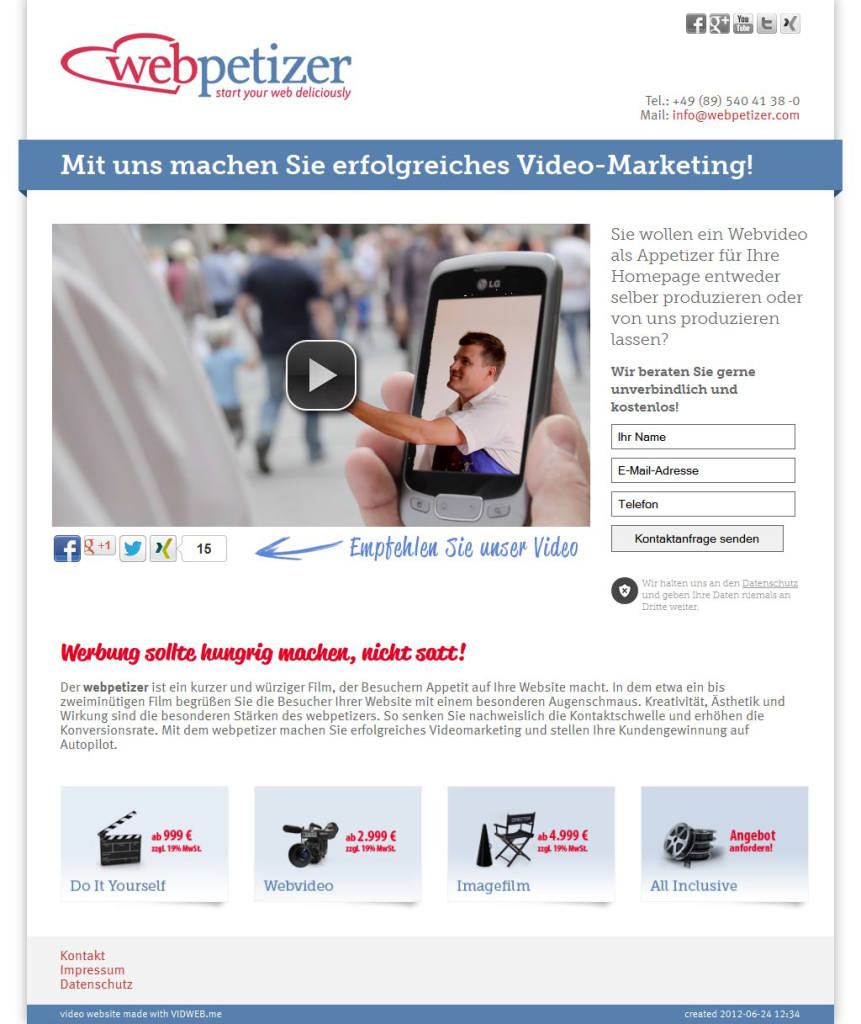 Video_Landingpage_Ueberschrift_Video_Kontaktformular_Social_Media